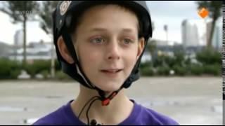 NK Stuntsteppen - Tim Kerkhof