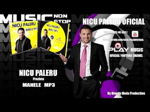 Nicu Paleru - Fetele din discoteca