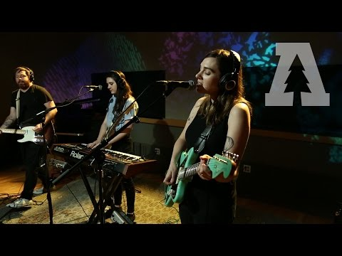 Field Mouse on Audiotree Live (Full Session)