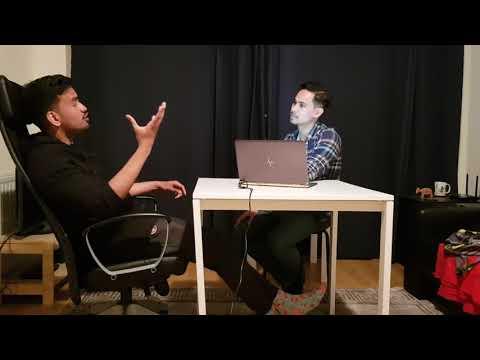 Interview CV 2