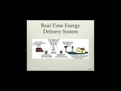 Renewable Energy for Pennsylvania Farms - PASA Webinar