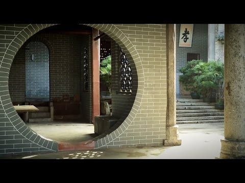 The Search for Vernacular Architecture of Asia, Part 1 | HKUx on edX | Course About Video