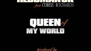 Redd Man UK ft. Coree - Queen Of My World [Sep 2012] [Millvibes]