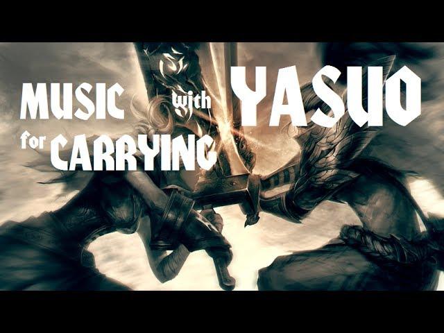 Yasuo Song