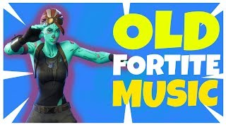 How To Get The *OLD FORTNITE MUSIC* (OG MUSIC) Back in Fortnite Battle Royale