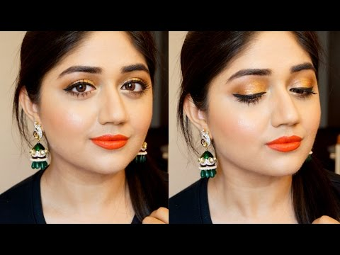 Wedding Guest Makeup 2018