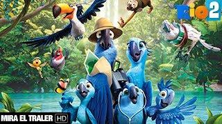 Rio 2 | Trailer en Español HD
