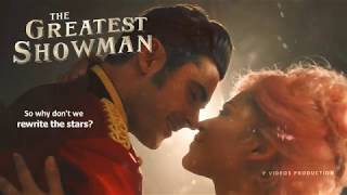 Zac Efron ft. Zendaya - Rewrite The Stars (Lyrics)