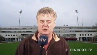 FCDB TV: Nabeschouwing MVV Maastricht - FC Den Bosch