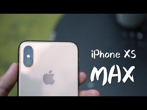 鎼炴満闆惰窛绂伙細iPhone XS Max璇勬祴 鎴戦敊浜嗭紝浠婂勾鎵嶆槸澶у崌绾�