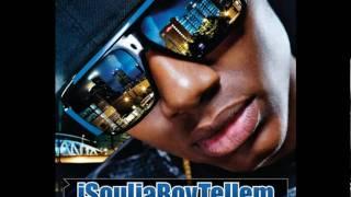 Soulja Boy - Crank That Soldier boy