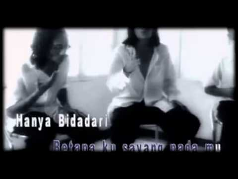 Belaian Jiwa - Innuendo {HQ} with Lyrics