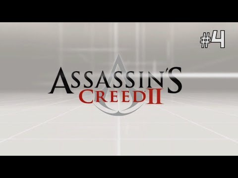 Twitch Livestream | Assassin's Creed II Part 4 [Xbox One]