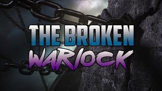 Affliction Warlock 7.3.5 PVP | The Broken
