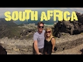 South Africa Road Trip - Safari, hiking, wine and beaches