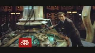Doctor Who - Season 2 Trailer