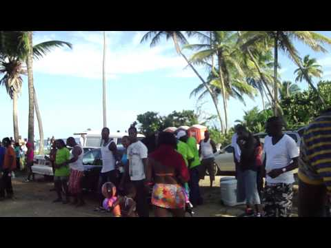 Howie Tee & 104.7fm Family Day(P.1).mp4