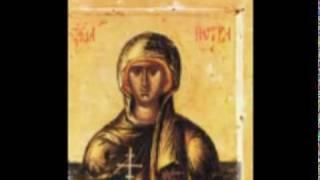 СВ. ПАРАСКЕВА-ПЕТКА (ЕПИВАТСКА)