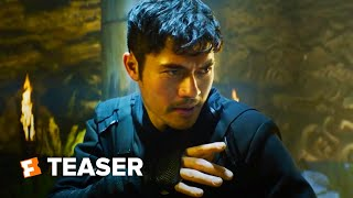 Snake Eyes: G.I. Joe Origins Teaser Trailer (2021) | Movieclips Trailers