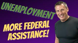 GOVERNOR PUSHES FOR UNEMPLOYMENT ASSISTANCE State Representative Unemployment SCAM Joe Biden PUA SSI