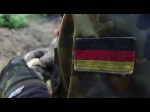 WWII Mass Excavation: Remains of German soldiers killed in Ukraine 70 years ago discovered