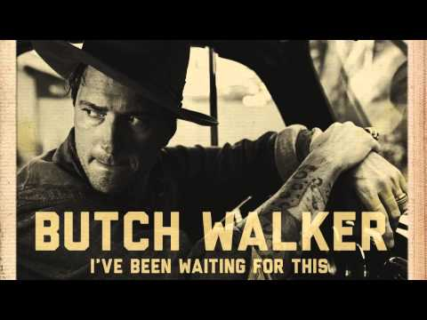 Клип Butch Walker - I've Been Waiting for This