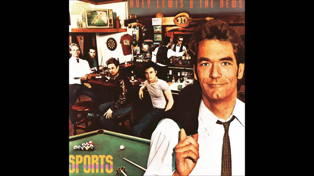 huey lewis and the news jacob's ladder