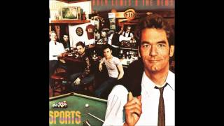 Huey Lewis & The News - Honky Tonk Blues