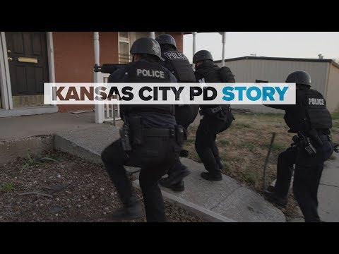Arbinger Case Study: Kansas City PD
