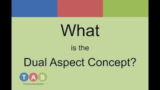 What Is The Dual Aspect Concept?