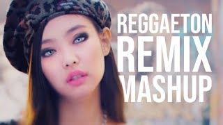 Jennie - Solo (Reggaeton Remix/Mashup by TeijiWTF)