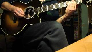 3 Doors Down - Here Without You Guitar cover