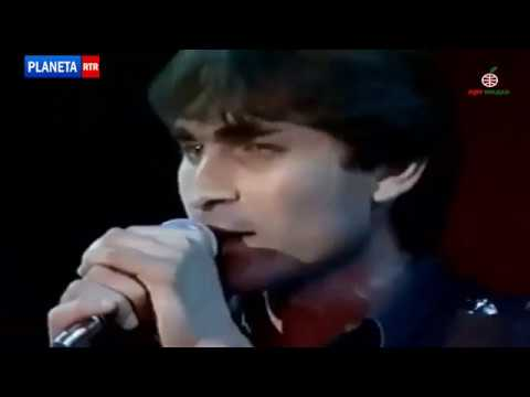 """""""Йист"""" - группа Бекхан г.Грозный (HD) Санкт-Петербург 1997"""