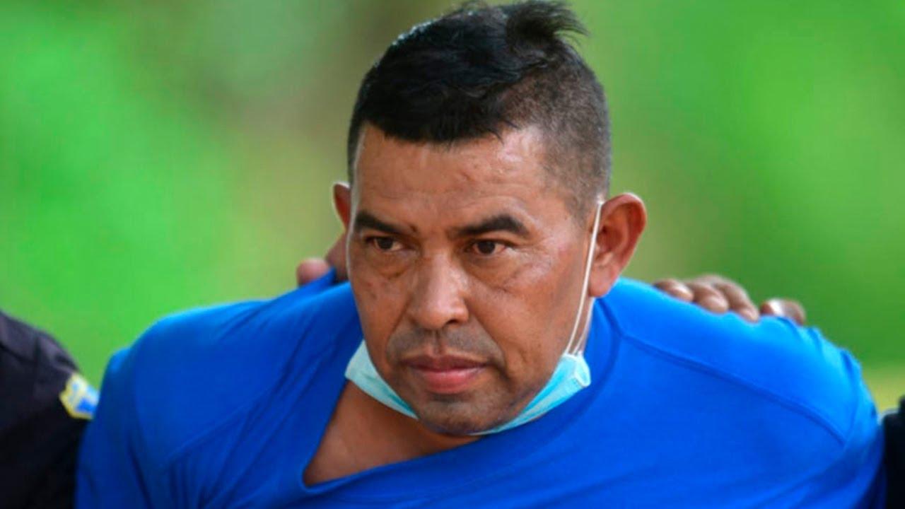 EL ASESINO EN SERIE DE EL SALVADOR QUE HA MATADO A MÁS DE 20 MUJERES | Hugo Ernesto Osorio