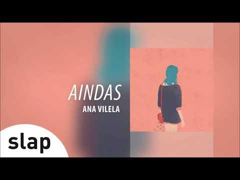 "Ana Vilela - Aindas Álbum ""Ana Vilela"" Áudio"
