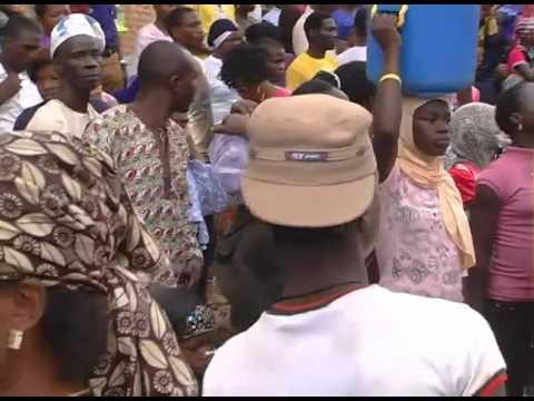 Download Movement of People @ Ojude Oba. Ijebu-ode.