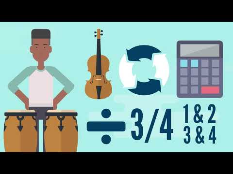 The Benefits of Music Education for Children Extends Beyond Childhood