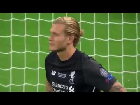 Real Madrid vs Liverpool 3-1 Extended Highlights 2018