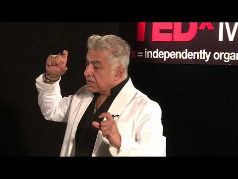How Bollywood defines masculinity | Dalip Tahil | TEDxMICA