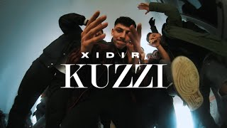 XIDIR - KUZZI (Official Video)
