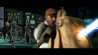 Клип. звёздные войны