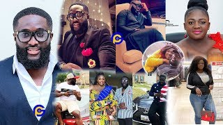 Tracey Boakye allegedly dating Kumawood Obrempong, the actor turned P!mp for Slay Queens