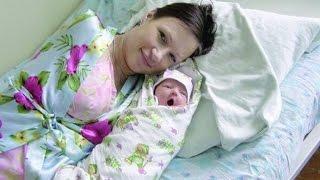 Как должны спать новорожденные