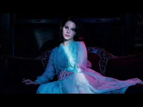 Børns — Blue Madonna (Lana Del Rey Version)