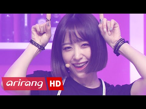 Simply K-Pop _ EXID(이엑스아이디) _ L.I.E _ Ep.219 _ 061716