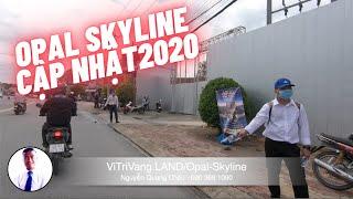 Căn hộ Opal Skyline, Thuận An, Bình Dương | Vị Trí Vàng LAND