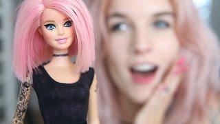 Barbie ONNEDI! | POPPEN PIMPEN
