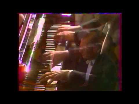 C. A. Debussy - Petite Suite L. 65 1984. 03. 23.