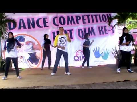 Hand hygiene Dance IGD RS QIM