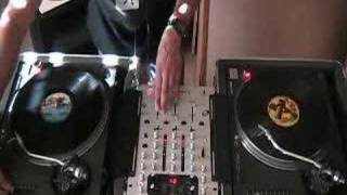 Abstract - Mark V. & Poogie Bear Hard House Mix